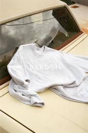 DOJA: Pardon, 4 Design & Branding by Juliet Toronto