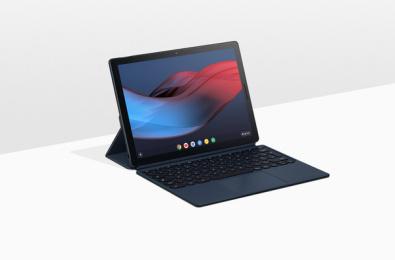 Google: Google Pixel Slate & Pixel Slate Keyboard , 5 Print Ad by Google Creative Lab