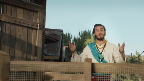 San Diego Zoo: Welcome to Walkabout Film by M&C Saatchi Los Angeles