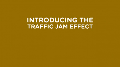 Vespa: The traffic jam effect Film by Matte, Y&R Quito