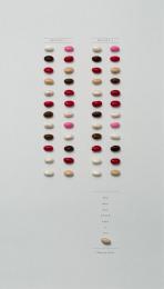 Fini: Twins Print Ad by Borghi/Lowe Sao Paulo