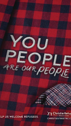 Christie Refugee Centre: You People Radio ad by Agency59 Toronto