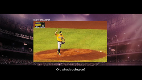 La Sirena: Strikeout Cancer [video] Film by Pages BBDO Santo Domingo