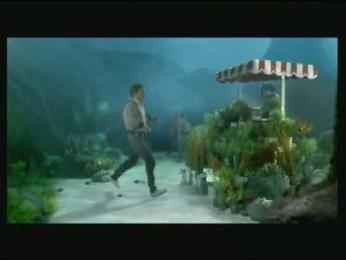 Impulse Body Spray: Seaweeds Film by Vegaolmosponce