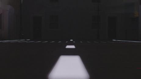 Direct Line: The Smart Crossing Film by Inside Job, Saatchi & Saatchi London