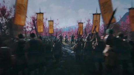 Total War: Three Kingdoms Film by Platige Image