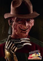 Halter Bonbons: Freddy Print Ad by Krieg Schlupp
